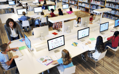 5 Best Practices in IT Security for Schools