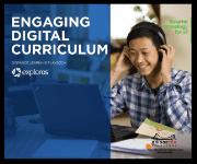Engaging Digital Curriculum
